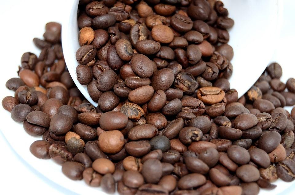 Caffeine nootropics