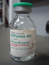dopamine HCI